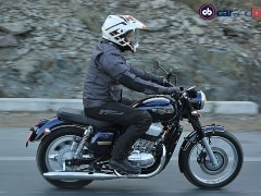 Jawa Motorcycles Have A 5 Month Waiting Period