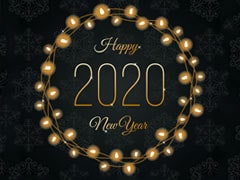 Happy New Year 2020: Messages To Cheer You Up In The New Year
