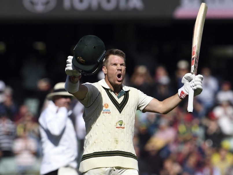 "Brian Lara Would Have Loved To See David Warner ""Race Towards"" His Record 400"