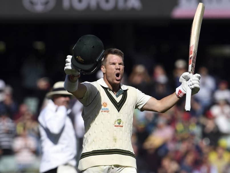 Australia vs India: David Warner Has