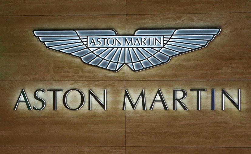 Aston Martin has seen its shares slump since its flotation in October 2018.