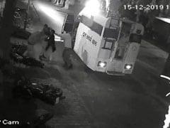 अलीगढ़ मुस्लिम युनिवर्सिटी में यूपी पुलिस के बर्ताव पर भड़कीं बॉलीवुड एक्ट्रेस, बोलीं- लानत है...