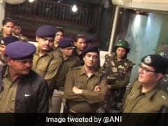 मध्य प्रदेश हनीट्रैप मामले के ऑडियो-वीडियो पब्लिश करने पर मीडिया संस्थान के मालिक के घर पड़ा पुलिस का छापा