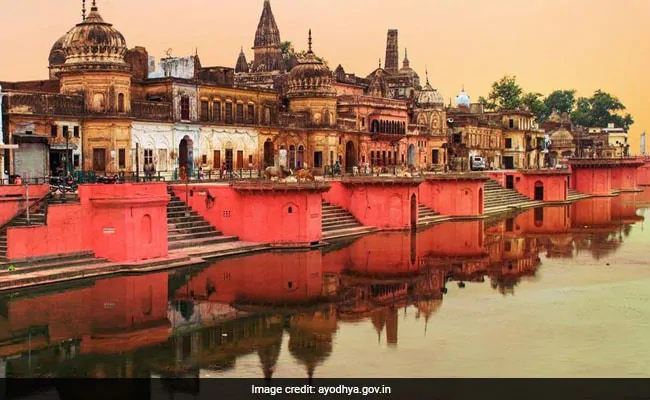 5 अगस्त : एक साल पहले इसी दिन लिया गया था एक ऐतिहासिक फैसला... अब राम मंदिर का भूमि पूजन