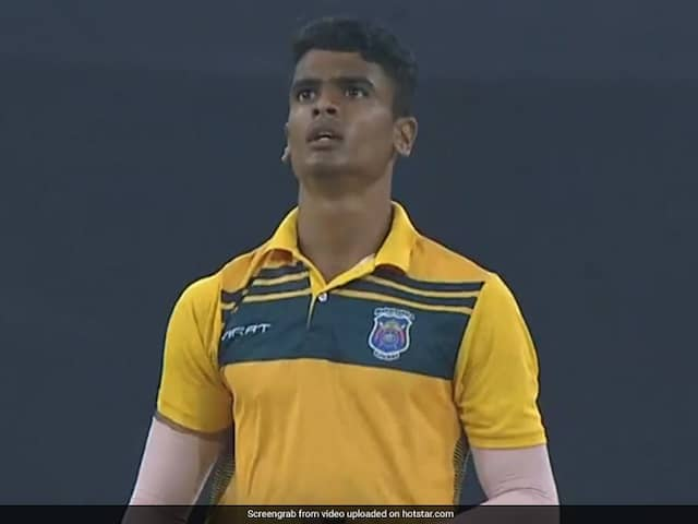 "IPL 2020: Digvijay Deshmukh, Kai Po Che Child Star, Ready To Realise ""IPL Dream"" With Mumbai Indians"