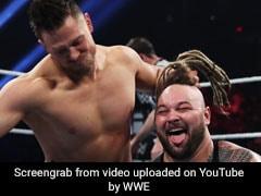 WWE TLC: 'राक्षस' का दिखा ऐसा 'आतंक', पीट रहा था दुश्मन फिर भी हंसता रहा, देखें पूरा मैच- VIDEO