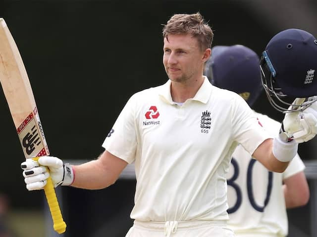 Nz vs Eng 2nd Test: England comes on driving seat on fourth day, Joe Root breaks Chris Gayle record by Double ton
