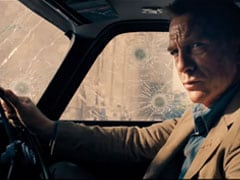 <i>No Time To Die</i> Trailer: Daniel Craig Is Back As James Bond But He Has Competition