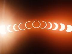 Surya Grahan 2019: भारत में ऐसा दिखाई दिया सूर्य ग्रहण, पीएम मोदी ने देखा लाइव स्ट्रीमिंग के जरिए...