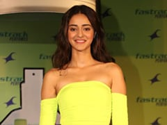 Exclusive: Ananya Panday On Bollywood Fashion Tips And Why She's Always Ready To Try A Trend