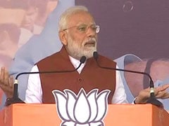 """Trust Your <i>Sevak</i> Modi"": PM's Outreach To Northeast Amid Violence"