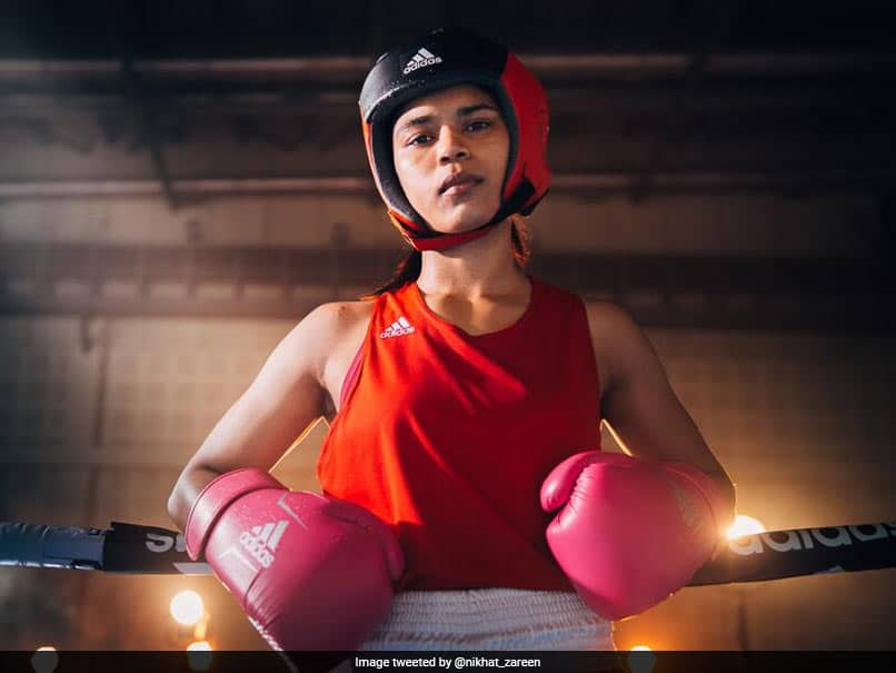 """Nikhat Zareen Says She Never Expected Mary Kom To Take It Personally And """"Get So Angry"""""""