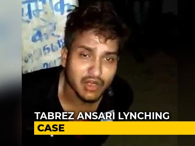 Video : Tabrez Lyching: 6 Of 13 Accused Get Bail