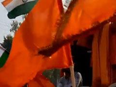 बिहार के समस्तीपुरमें बीजेपी और उससे जुड़े संगठनों ने नागरिकता कानून के समर्थन में निकाली रैली