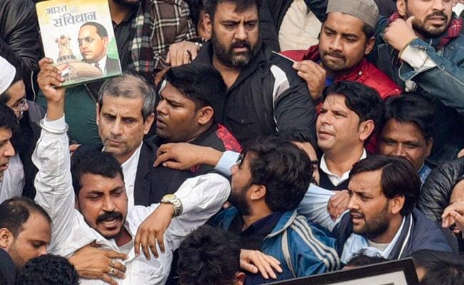 Judge Quotes Rabindranath Tagore During Bhim Army Chief's Bail Hearing