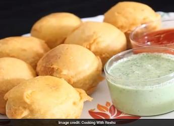 Aloo Bonda, Egg Bonda And More: 7 Bonda Recipes To Pair Up With Your Hot Cup Of Chai