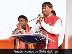 Will Wait For Results Before Allying With Other Parties: Arjun Munda