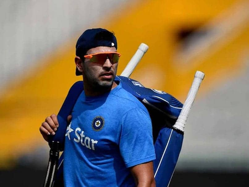 """Yuvraj Singh Slams Indian Team Management For """"Hotchpotch"""" In 2019 World Cup"""