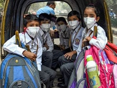 Schools In Noida Closed For The Next 2 Days Due To Cold Weather