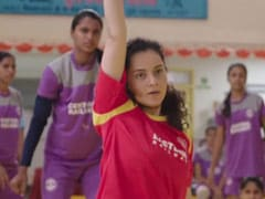 Kangana Ranaut's <I>Panga</i> Trailer: The Powerful Story Of A Forgotten Kabaddi Champion's Comeback
