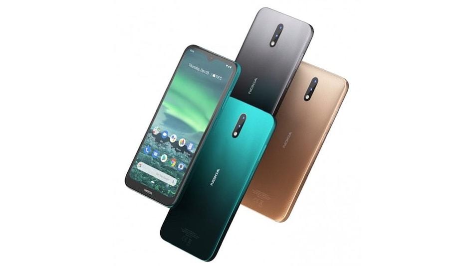 Nokia 2.3 की कीमत में 1,000 रुपये की कटौती