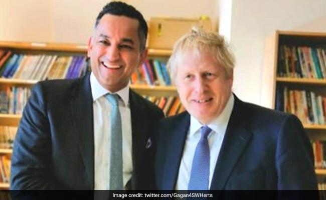Indian-Origin Candidates Register Strong Result In UK Election