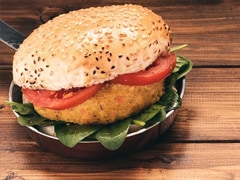 Healthy Diet Tips: 5 Ways You Can Turn Your Burger Into A Healthier Dish
