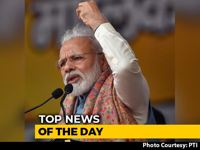 Video : The Biggest Stories Of December 22, 2019