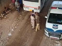 """""""Been 7 Years, We Die Everyday"""": Nirbhaya's Parents Back Telangana Cops"""