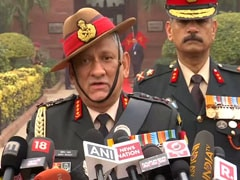 The Rise Of General Bipin Rawat From Army Chief To Head Of Defence Staff