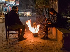 Relief From Cold Wave Expected Over North India In Next 5 Days
