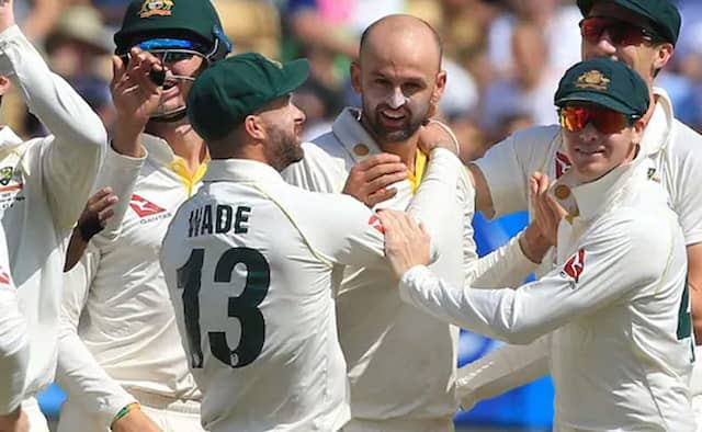 Nathan Lyon Wants To See How Superstar Virat Kohli Will Be Play In Empty Stadiums