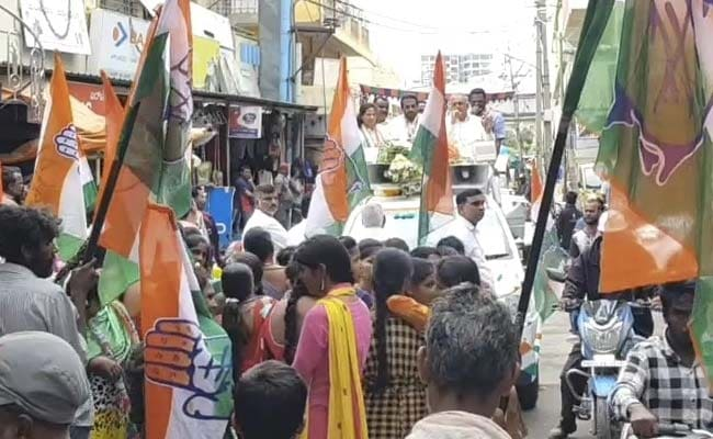Congress, JDS Wary Of Maharashtra Impact In Karnataka Bypolls, BJP Confident