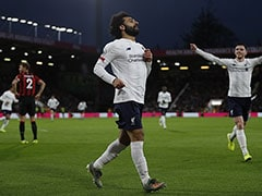 Liverpool Extend Lead At Top Of Premier League, Tottenham Crush Burnley