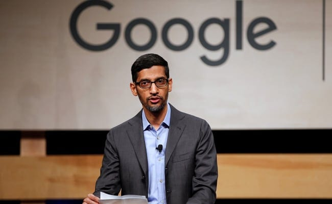 Google Leads Top US Tech Giants To Seek Work Permits For Spouses Of H-1B Visa Holders