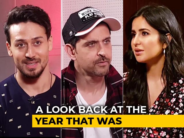 Video: Year-Ender Special: Best Of Bollywood 2019