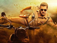 <I>Dabangg 3</I> Movie Review: Salman Khan Dominates Every Frame, Sometimes To His Own Detriment