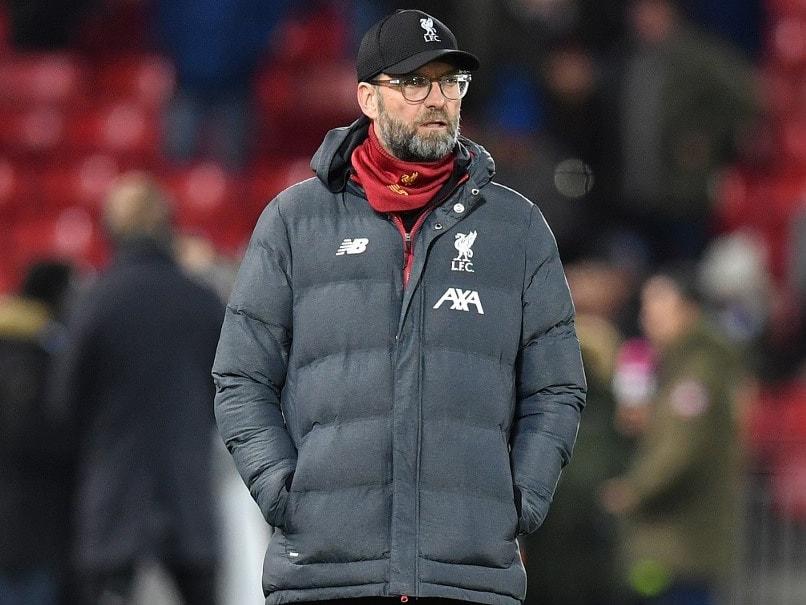 Liverpool Manager Jurgen Klopp Signs New Deal Until 2024 Football News Flipboard