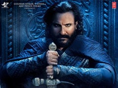 There Is No Concept Of India Before British: To Say So Saif Has been Trolled