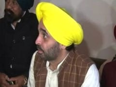Watch: AAP Leader Loses His Cool Over A Reporter's Question