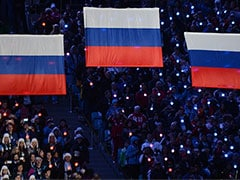 Russia Banned From Olympics By World Anti-Doping Body For 4 Years