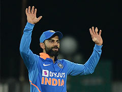 India vs West Indies: Virat Kohli Fumes At Umpire After Ravindra Jadeja