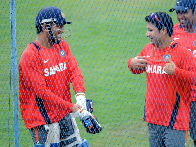 Piyush Chawla Says Cant Think Of Better Captain Than MS Dhoni To Play Under