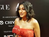 Video : Kubbra Sait Chats With NDTV At 'The Power List 2019'