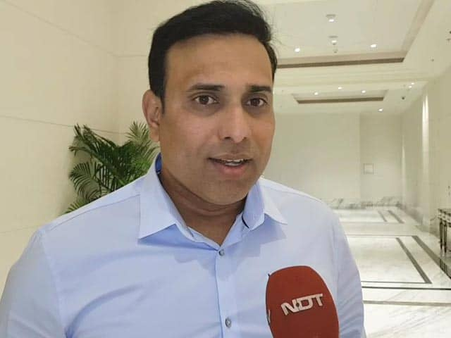 Happy To Buy Best Of Indian Domestic Cricket: VVS Laxman