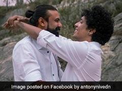 केरल के सेम-सेक्स कपल ने कराया प्री-वेडिंग शूट, तस्वीरों में दिखाया अपना खूबसूरत प्यार
