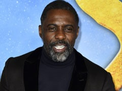 Idris Elba To Receive Sierra Leone Passport In First-Time Visit To His Father's Hometown