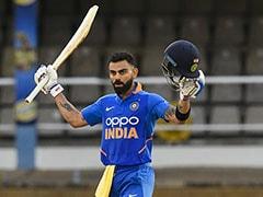 India vs West Indies 1st T20I: विराट के आतिशी 94 रन ने विंडीज को 6 विकेट से डुबोया