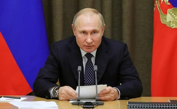 Russian Voters Back Reforms Allowing Vladimir Putin To Rule Until 2036
