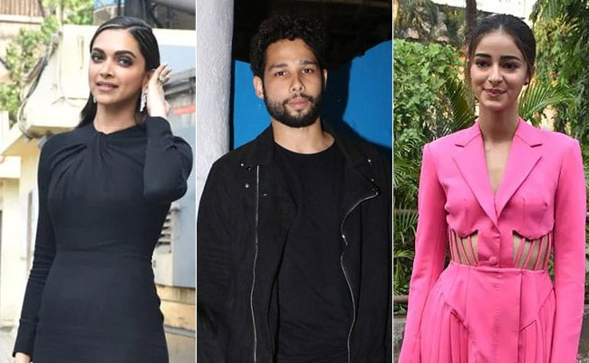 This Not A Drill - Deepika Padukone, Siddhant Chaturvedi And Ananya Panday In Shakun Batra's Film On 'Love And Life'